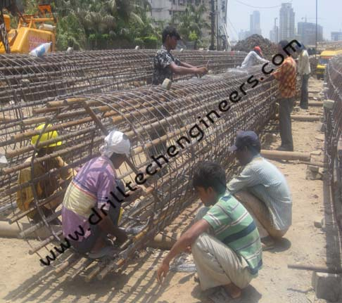 Cage Making