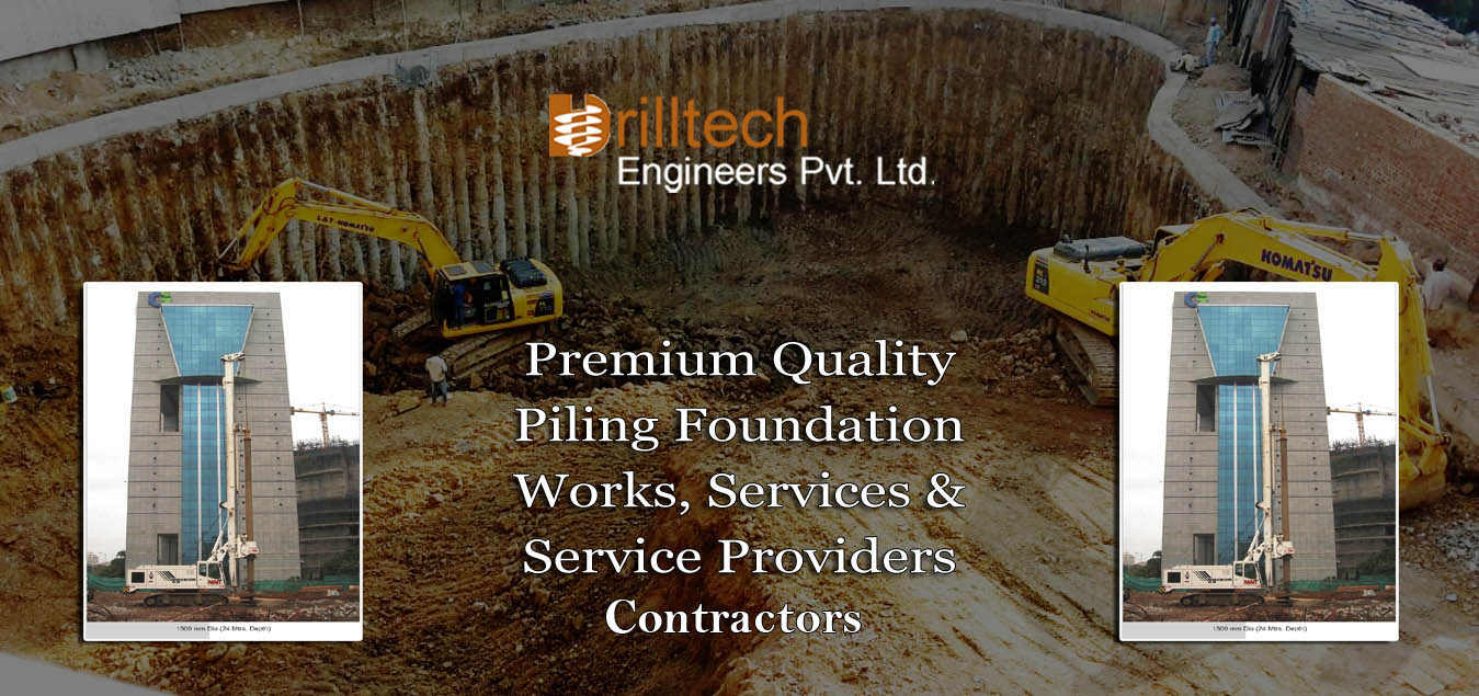 Piling Foundation