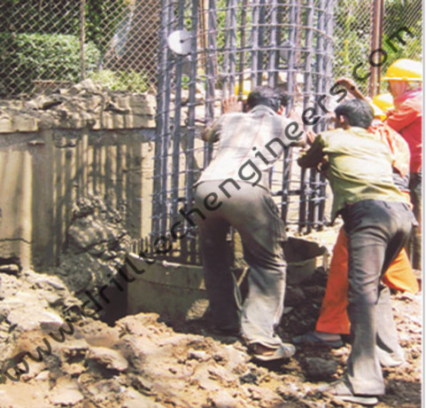 Micro Piling Service Providers