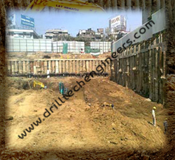 Soil Anchoring